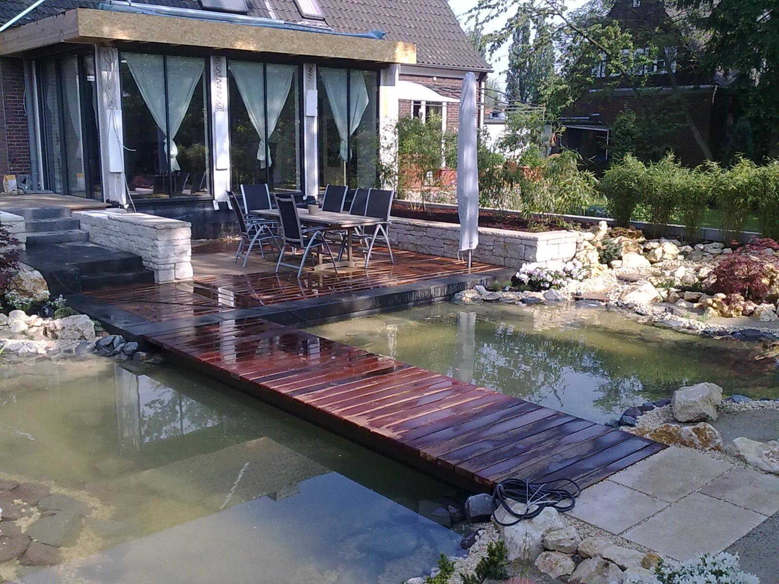 Gartengestaltung in Bockum (3)